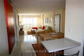 Image No.10-Appartement de 2 chambres à vendre à Hacienda del Alamo