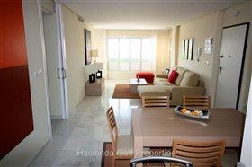 Image No.11-Appartement de 2 chambres à vendre à Hacienda del Alamo