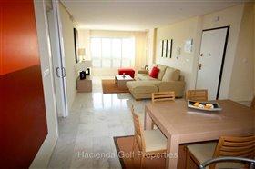 Image No.12-Appartement de 2 chambres à vendre à Hacienda del Alamo