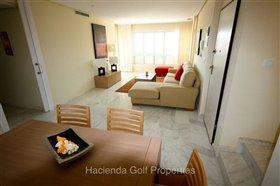 Image No.13-Appartement de 2 chambres à vendre à Hacienda del Alamo