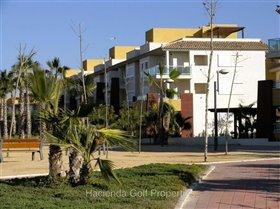 Image No.1-Appartement de 2 chambres à vendre à Hacienda del Alamo
