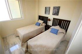 Image No.24-Appartement de 2 chambres à vendre à Hacienda del Alamo