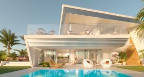 Image No.0-Maison de ville de 3 chambres à vendre à Mijas Costa