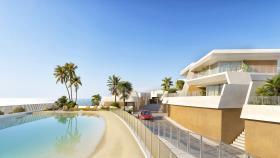 Image No.4-Maison de ville de 3 chambres à vendre à Mijas Costa