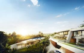 Image No.13-Maison de ville de 3 chambres à vendre à Mijas Costa
