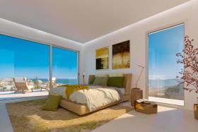Image No.14-Maison de ville de 3 chambres à vendre à Mijas Costa