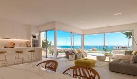 Image No.16-Maison de ville de 3 chambres à vendre à Mijas Costa