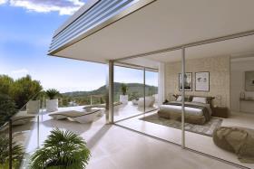 Image No.20-Maison de ville de 3 chambres à vendre à Mijas Costa