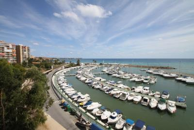 CAMPOAMOR-YACHTING-HARBOUR