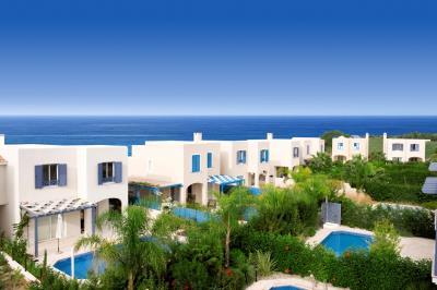 Polis-Beach-villas-Group-of-villas