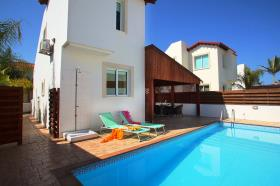 Image No.8-Villa / Détaché de 3 chambres à vendre à Pernera