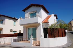 Image No.1-Villa / Détaché de 3 chambres à vendre à Pernera