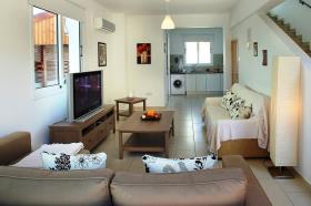 Image No.7-Villa / Détaché de 3 chambres à vendre à Pernera