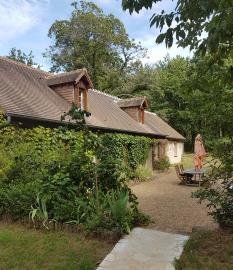 1 - Saint-Mars-la-Brière, Farmhouse