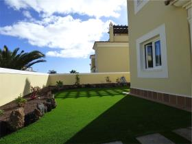 Image No.1-Villa de 3 chambres à vendre à Corralejo