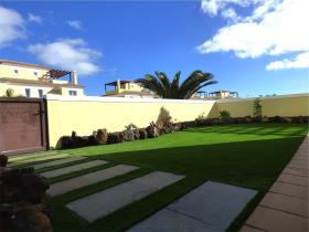 Image No.2-Villa de 3 chambres à vendre à Corralejo