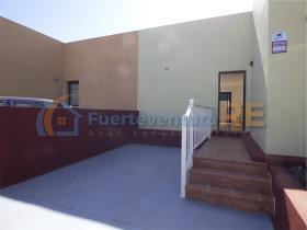 Image No.1-Villa de 2 chambres à vendre à Corralejo