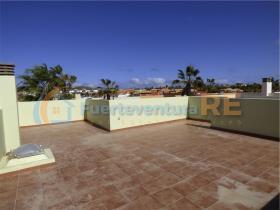 Image No.3-Villa de 2 chambres à vendre à Corralejo