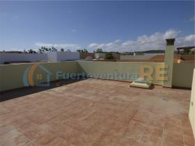 Image No.5-Villa de 2 chambres à vendre à Corralejo