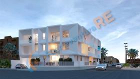 Image No.1-Appartement de 2 chambres à vendre à Corralejo