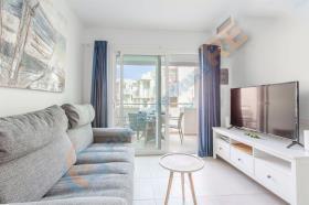 Image No.2-Appartement de 1 chambre à vendre à Corralejo
