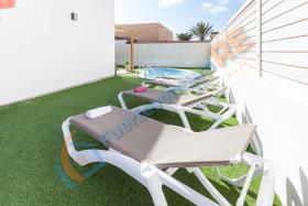 Image No.3-Villa / Détaché de 3 chambres à vendre à Corralejo