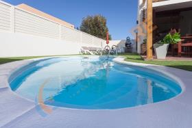 Image No.12-Villa / Détaché de 3 chambres à vendre à Corralejo