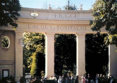 Acqua-Fiuggi