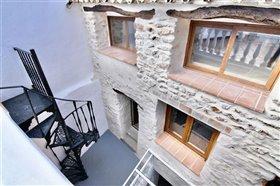 Image No.0-Maison de ville de 3 chambres à vendre à Parcent