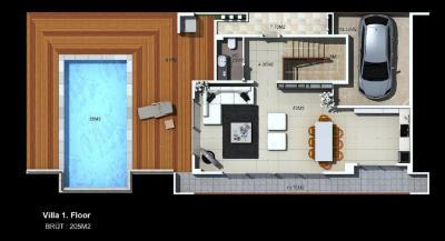 Villa-upper-floor-plan