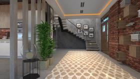 Image No.11-Villa de 4 chambres à vendre à Kargicak