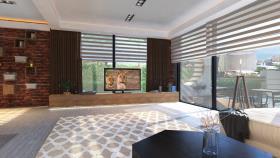 Image No.12-Villa de 4 chambres à vendre à Kargicak