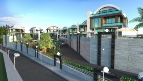 Image No.3-Villa de 4 chambres à vendre à Kargicak