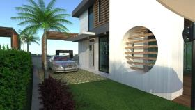 Image No.4-Villa de 4 chambres à vendre à Kargicak