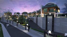 Image No.9-Villa de 4 chambres à vendre à Kargicak