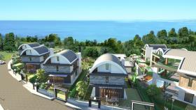 Image No.1-Villa de 4 chambres à vendre à Kargicak
