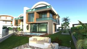 Image No.6-Villa de 4 chambres à vendre à Kargicak