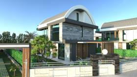 Image No.7-Villa de 4 chambres à vendre à Kargicak