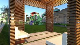 Image No.10-Villa de 4 chambres à vendre à Kargicak