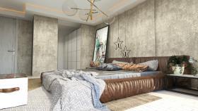 Image No.19-Villa de 4 chambres à vendre à Kargicak