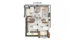 Image No.21-Villa de 4 chambres à vendre à Kargicak