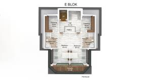 Image No.28-Villa de 4 chambres à vendre à Kargicak
