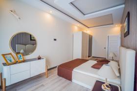 Image No.10-Penthouse de 7 chambres à vendre à Mahmutlar