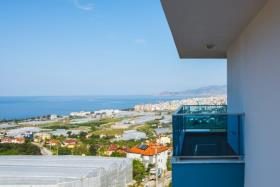 Image No.2-Appartement de 1 chambre à vendre à Kargicak