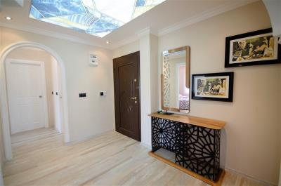Taylan-Residence-Apartment-for-sale-in-Alanya-Cikcilli--14-