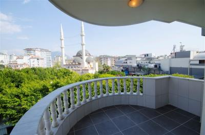 Taylan-Residence-Apartment-for-sale-in-Alanya-Cikcilli--19-