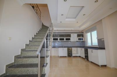 Takyan-sea-view-penthouse-for-sale-in-Alanya-Mahmutlar--21-