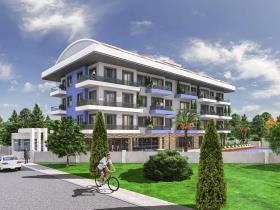 Image No.0-Appartement de 1 chambre à vendre à Oba