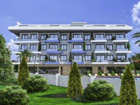 Image No.2-Appartement de 1 chambre à vendre à Oba