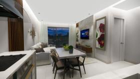 Image No.9-Appartement de 1 chambre à vendre à Oba